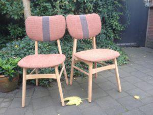 LaWhoo eetkamer stoel